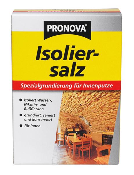 Isoliersalz