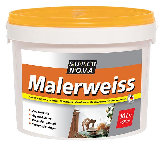 Malerweiss