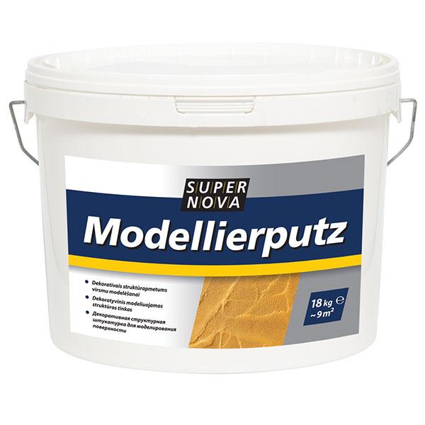 Modellierputz